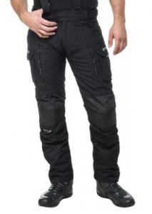 MOTORCYCLE TOURING PANTS